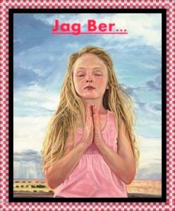 ber en bön