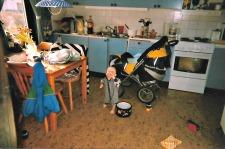 Emil i Skivarp. Jag älskade den vagnen.