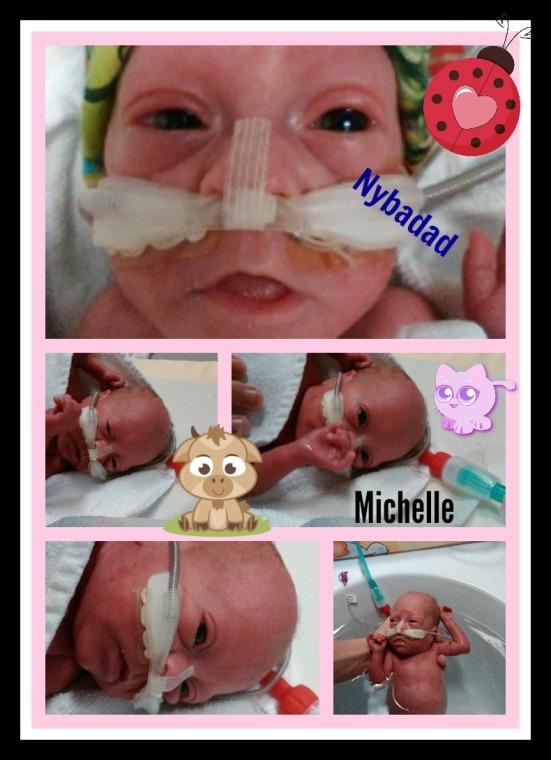 Michelles leende